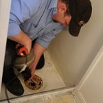 qualified plumber in Wavertree