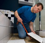 Bathroom fitter in Liverpool