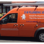 Searching For A Lady Plumber in Kirkby