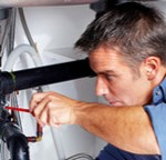 qualified plumber in Walton